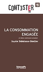 Télécharger le livre :  La Consommation engagée
