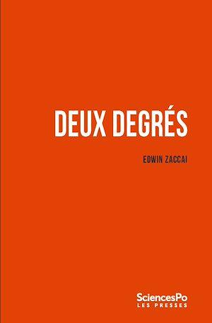 Téléchargez le livre :  Deux degrés
