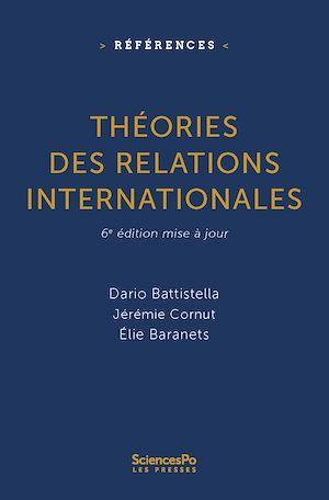 Téléchargez le livre :  Théories des relations internationales