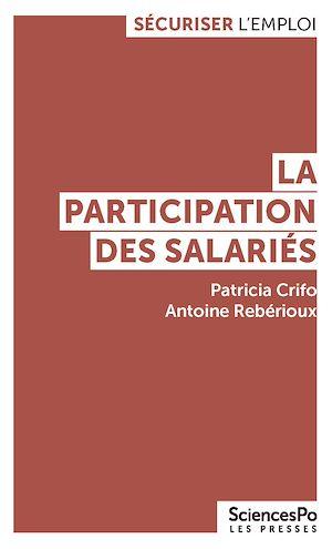 Téléchargez le livre :  La participation des salariés