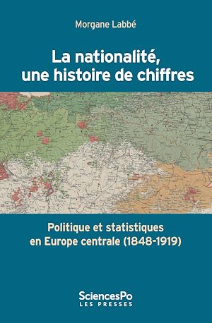 Téléchargez le livre :  La nationalité, une histoire de chiffres