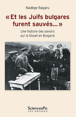 """Téléchargez le livre :  """"Et les Juifs bulgares furent sauvés…"""""""