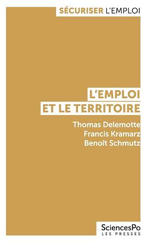 Téléchargez le livre :  L'emploi et le territoire