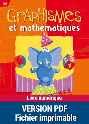 Téléchargez le livre :  Graphismes et mathématiques
