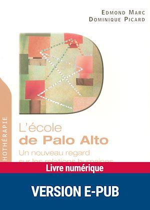 Téléchargez le livre :  Ecole de Palo Alto