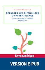 Télécharger le livre :  Dépasser les difficultés d'apprentissage