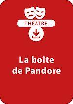 Télécharger cet ebook : La boîte de Pandore (dès 9 ans)