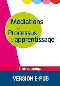 Télécharger le livre : Médiations et processus d'apprentissage