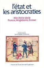 Télécharger le livre :  L'Etat et les Aristocraties