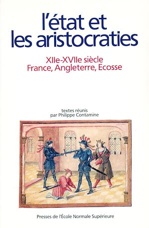 Téléchargez le livre :  L'Etat et les Aristocraties