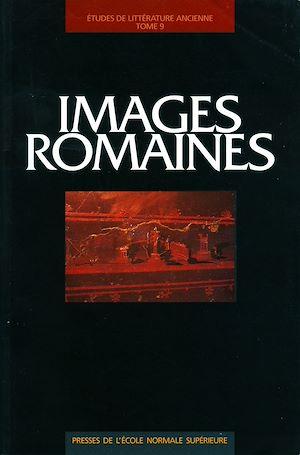 Téléchargez le livre :  Images romaines