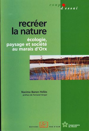 Téléchargez le livre :  Recréer la nature