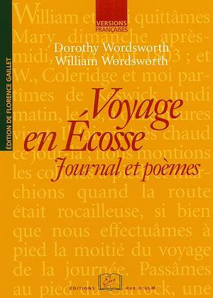 Téléchargez le livre :  Voyage en Ecosse
