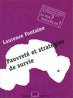 Téléchargez le livre :  Pauvreté et stratégies de survie