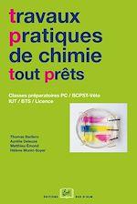 Télécharger le livre :  Travaux pratiques de chimie tout prêts