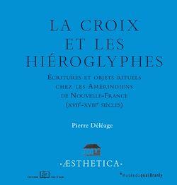 Téléchargez le livre numérique:  La Croix et les Hiéroglyphes