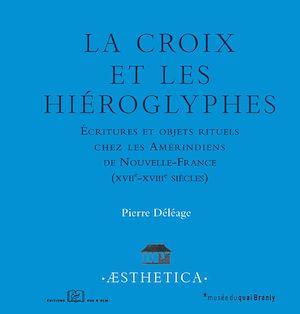 Téléchargez le livre :  La Croix et les Hiéroglyphes
