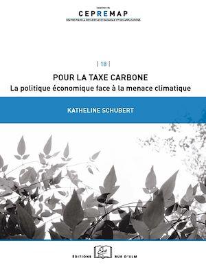 Téléchargez le livre :  Pour la taxe carbone