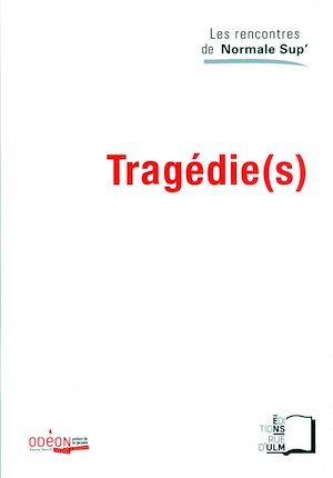 Téléchargez le livre :  Tragédie(s)