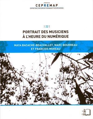 Téléchargez le livre :  Portrait des musiciens à l'heure du numérique