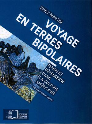Téléchargez le livre :  Voyage en terres bipolaires