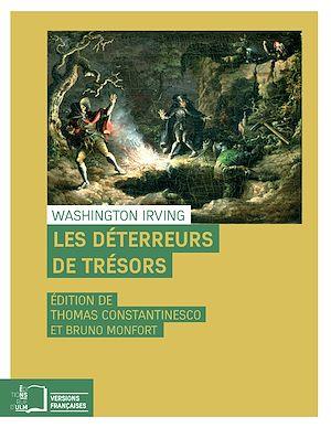 Téléchargez le livre :  Les Déterreurs de trésors