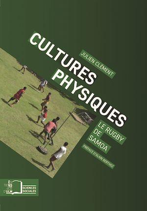 Téléchargez le livre :  Cultures physiques : Le rugby de Samoa