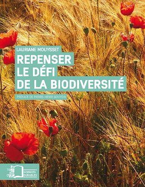 Téléchargez le livre :  Repenser le défi de la biodiversité - L'économie écologique