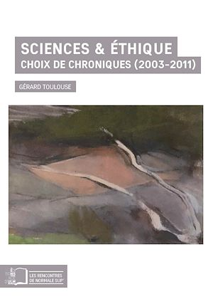 Téléchargez le livre :  Sciences & éthique