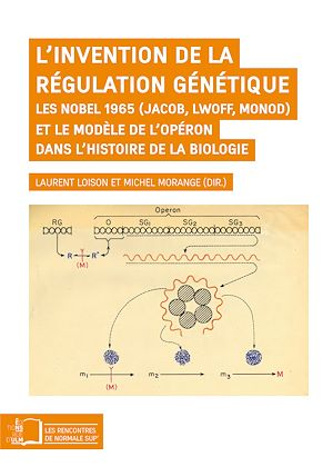 Téléchargez le livre :  L'invention de la régulation génétique