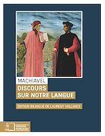 Télécharger le livre :  Discours sur notre langue