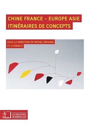 Téléchargez le livre :  Chine France - Europe Asie