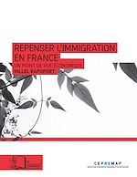 Télécharger le livre :  Repenser l'immigration en France