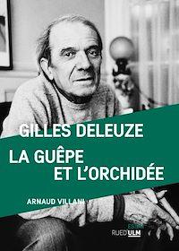 Téléchargez le livre :  Gilles Deleuze
