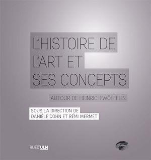 Téléchargez le livre :  L'Histoire de l'art et ses concepts