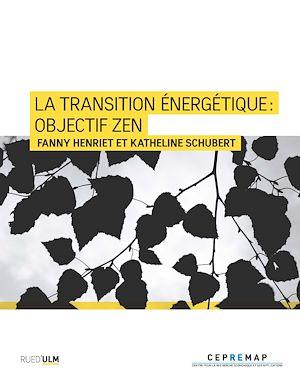 Téléchargez le livre :  La transition énergétique - Objectif zen