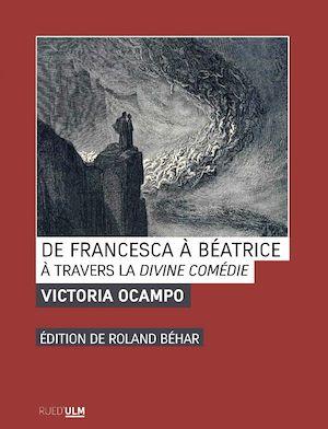 Téléchargez le livre :  De Francesca à Béatrice