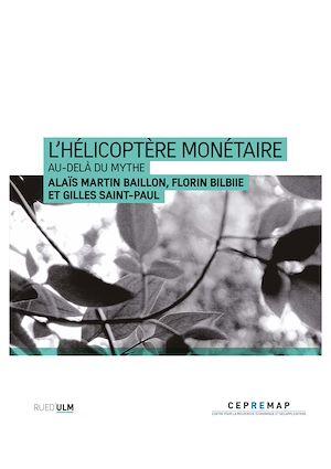 Téléchargez le livre :  L'Hélicoptère monétaire