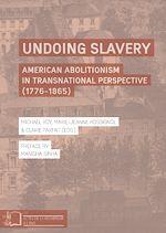 Télécharger le livre :  Undoing Slavery
