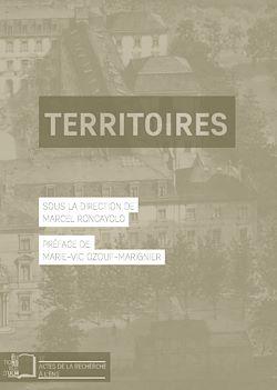 Téléchargez le livre numérique:  Territoires