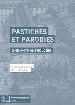 Téléchargez le livre :  Pastiches et parodies