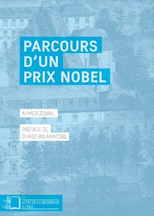 Téléchargez le livre :  Parcours d'un Prix Nobel