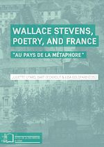 Télécharger le livre :  Wallace Stevens, Poetry, and France