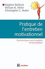 Télécharger le livre :  Pratique de l'entretien motivationnel