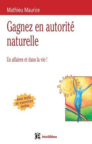 Téléchargez le livre :  4 clés pour gagner en autorité naturelle - 2e éd.