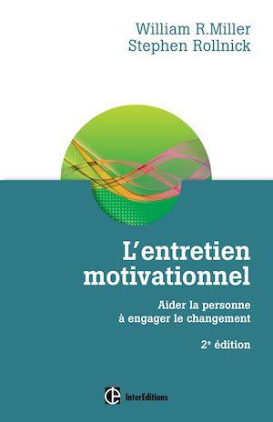 Téléchargez le livre :  L'entretien motivationnel - 2e éd.