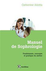 Télécharger le livre :  Manuel de Sophrologie