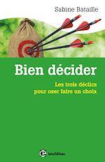Télécharger le livre :  Bien décider