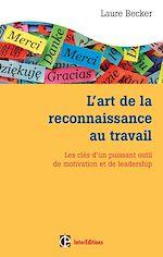 Télécharger le livre :  L'art de la reconnaissance au travail