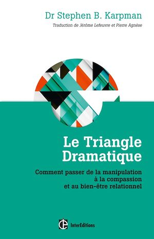 Téléchargez le livre :  Le Triangle dramatique